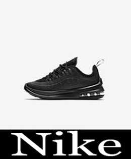 Nike Sneakers Child And Boy 2018 2019 Winter 42