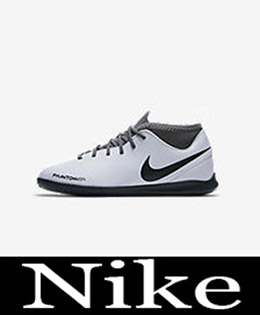 Nike Sneakers Child And Boy 2018 2019 Winter 48
