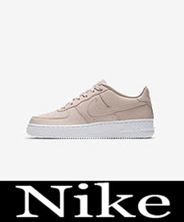 Nike Sneakers Child And Boy 2018 2019 Winter 5