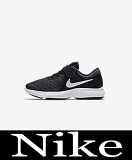 Nike Sneakers Child And Boy 2018 2019 Winter 51