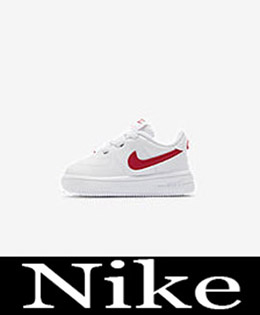 Nike Sneakers Child And Boy 2018 2019 Winter 54
