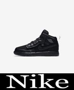 Nike Sneakers Child And Boy 2018 2019 Winter 58