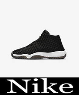 Nike Sneakers Child And Boy 2018 2019 Winter 6