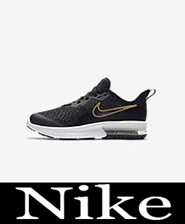 Nike Sneakers Child And Boy 2018 2019 Winter 60