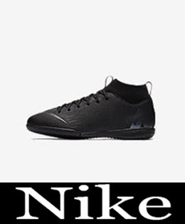 Nike Sneakers Child And Boy 2018 2019 Winter 63