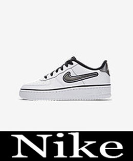 Nike Sneakers Child And Boy 2018 2019 Winter 64