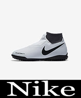 Nike Sneakers Child And Boy 2018 2019 Winter 69