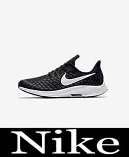 Nike Sneakers Child And Boy 2018 2019 Winter 7