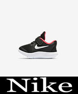 Nike Sneakers Child And Boy 2018 2019 Winter 72