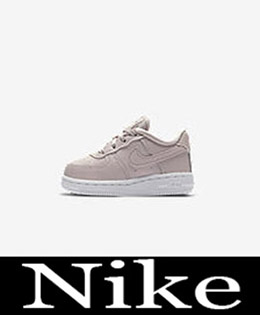 Nike Sneakers Child And Boy 2018 2019 Winter 79