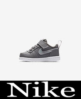 Nike Sneakers Child And Boy 2018 2019 Winter 9