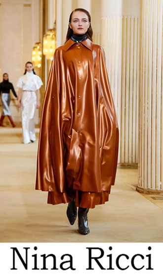 Nina Ricci Fall Winter 2018 2019 Women's 13