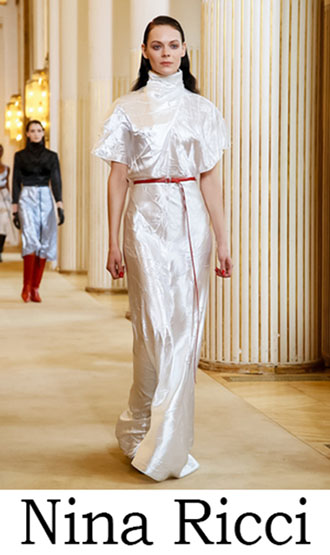 Nina Ricci Fall Winter 2018 2019 Women's 14