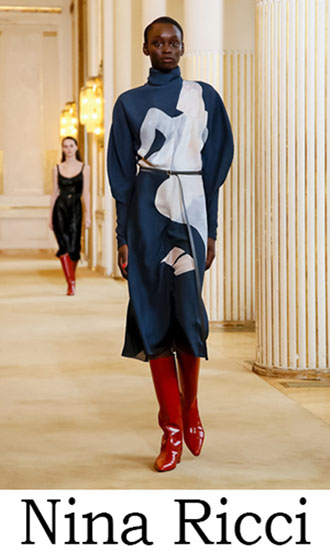 Nina Ricci Fall Winter 2018 2019 Women's 17