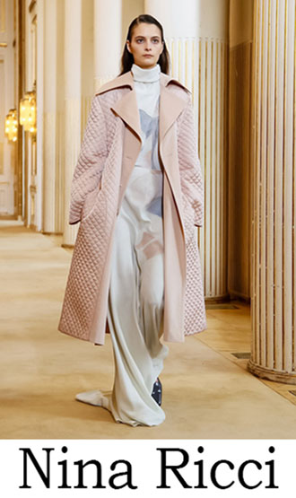 Nina Ricci Fall Winter 2018 2019 Women's 18