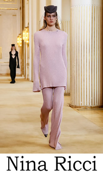 Nina Ricci Fall Winter 2018 2019 Women's 19