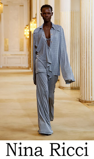 Nina Ricci Fall Winter 2018 2019 Women's 20