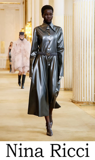 Nina Ricci Fall Winter 2018 2019 Women's 4