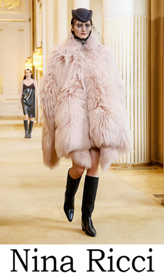 Nina Ricci Fall Winter 2018 2019 Women's 5