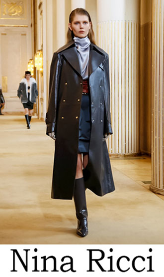 Nina Ricci Fall Winter 2018 2019 Women's 8