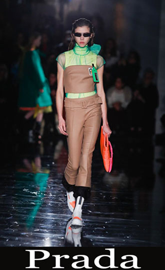 Prada Fall Winter 2018 2019 Women's 10