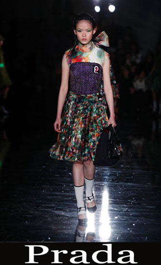 Prada Fall Winter 2018 2019 Women's 11