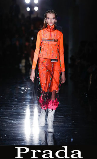 Prada Fall Winter 2018 2019 Women's 14