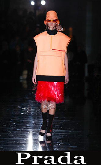 Prada Fall Winter 2018 2019 Women's 15