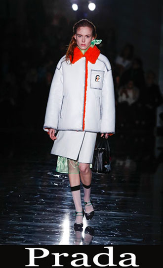 Prada Fall Winter 2018 2019 Women's 17