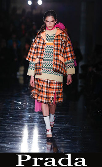 Prada Fall Winter 2018 2019 Women's 18