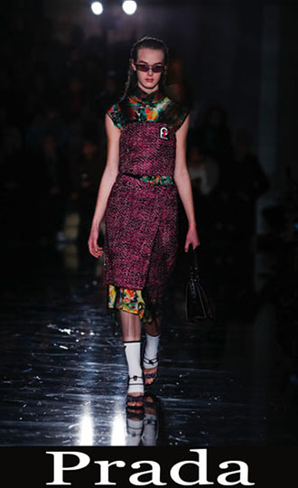 Prada Fall Winter 2018 2019 Women's 22