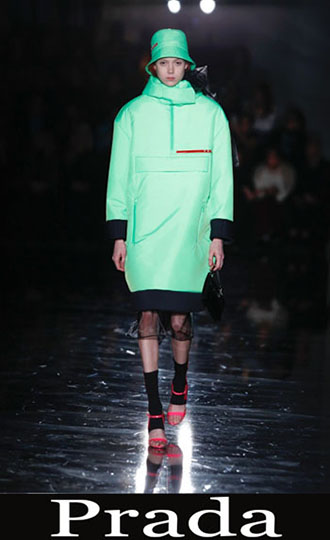 Prada Fall Winter 2018 2019 Women's 24