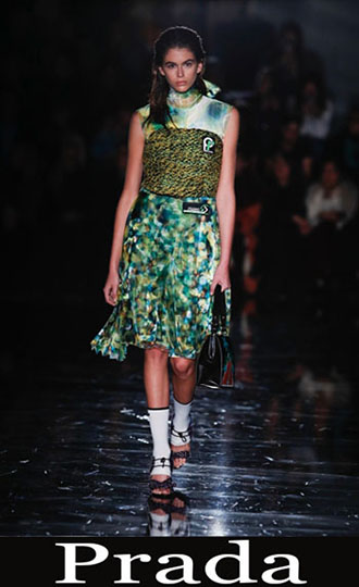 Prada Fall Winter 2018 2019 Women's 25