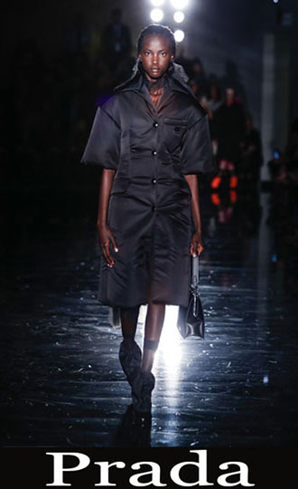 Prada Fall Winter 2018 2019 Women's 29