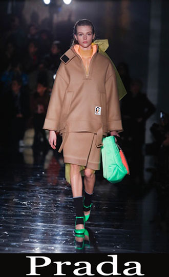 Prada Fall Winter 2018 2019 Women's 3
