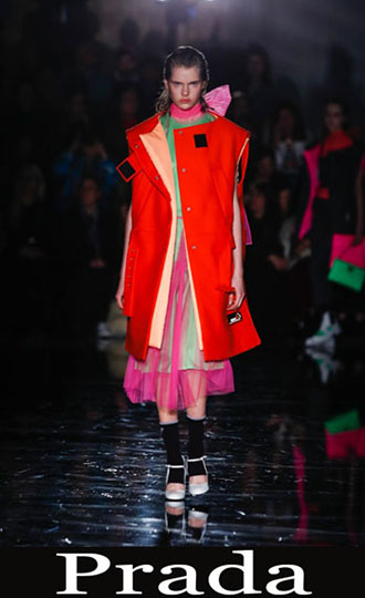 Prada Fall Winter 2018 2019 Women's 31