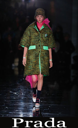 Prada Fall Winter 2018 2019 Women's 32