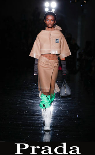 Prada Fall Winter 2018 2019 Women's 33