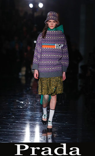 Prada Fall Winter 2018 2019 Women's 34