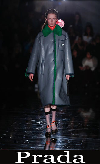 Prada Fall Winter 2018 2019 Women's 39