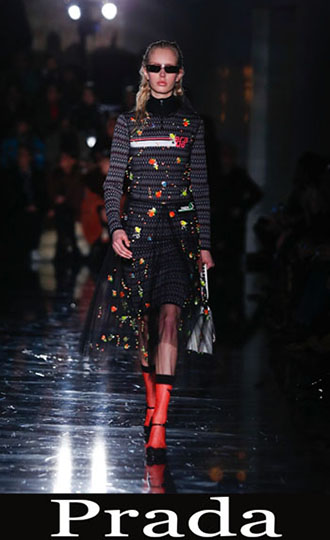 Prada Fall Winter 2018 2019 Women's 41