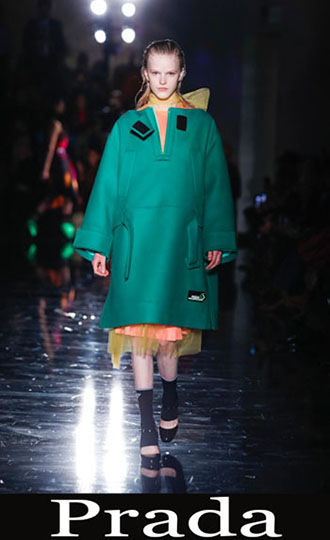 Prada Fall Winter 2018 2019 Women's 44