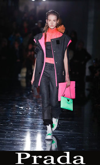 Prada Fall Winter 2018 2019 Women's 46