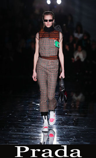 Prada Fall Winter 2018 2019 Women's 47