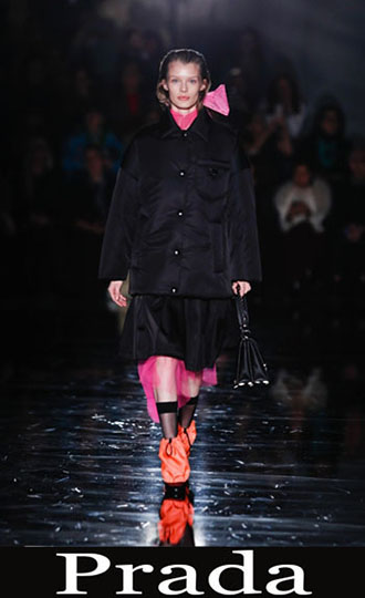 Prada Fall Winter 2018 2019 Women's 48