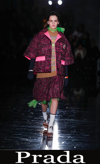 Prada Fall Winter 2018 2019 Women's 6