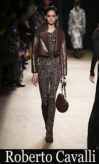 Roberto Cavalli Fall Winter 2018 2019 Women's 15