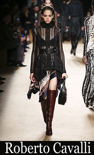 Roberto Cavalli Fall Winter 2018 2019 Women's 16
