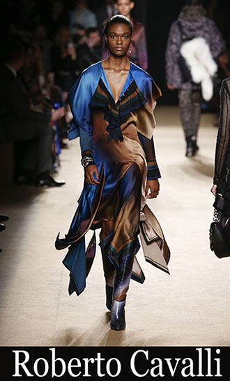 Roberto Cavalli Fall Winter 2018 2019 Women's 23