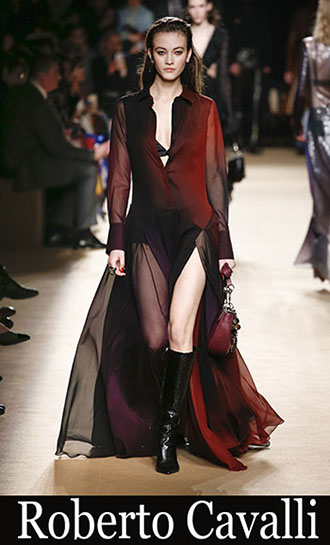 Roberto Cavalli Fall Winter 2018 2019 Women's 26